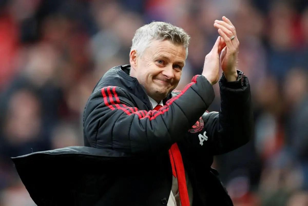 "United Ready For ""Fantastic Week"""