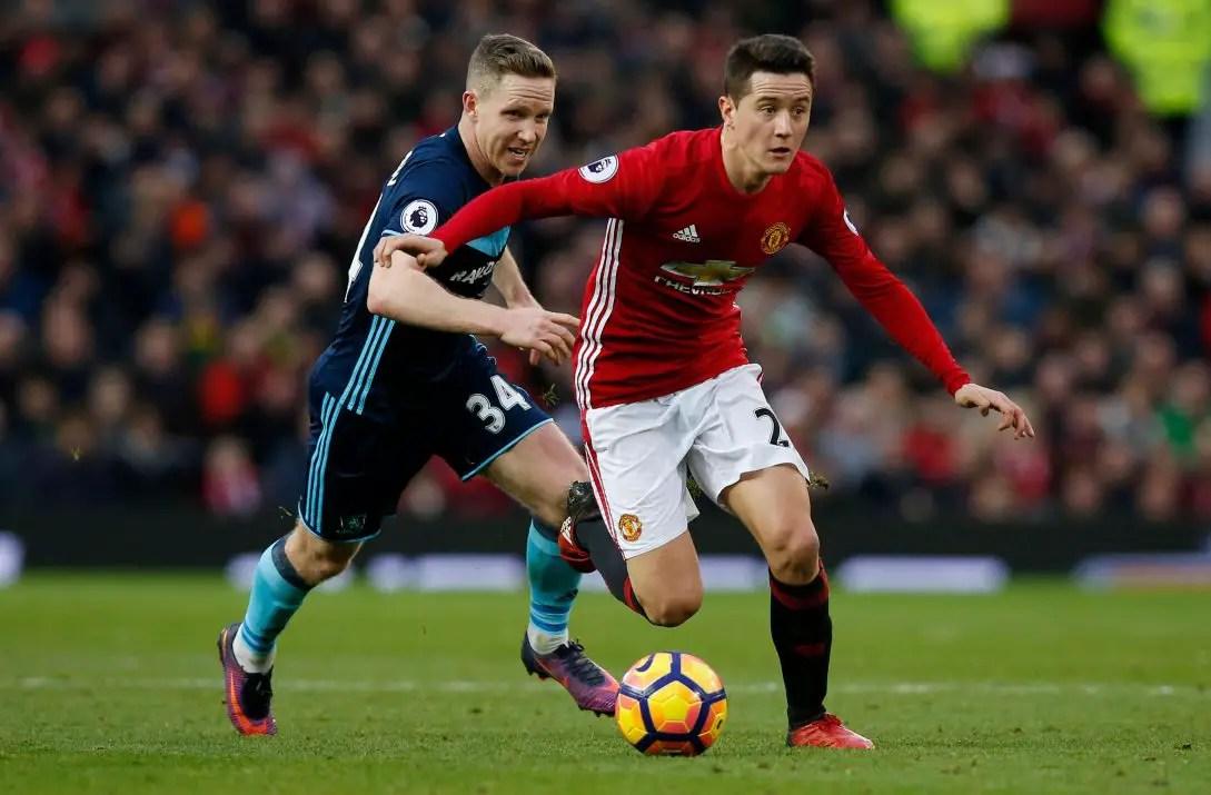 United Standing Firm Over Herrera Demands