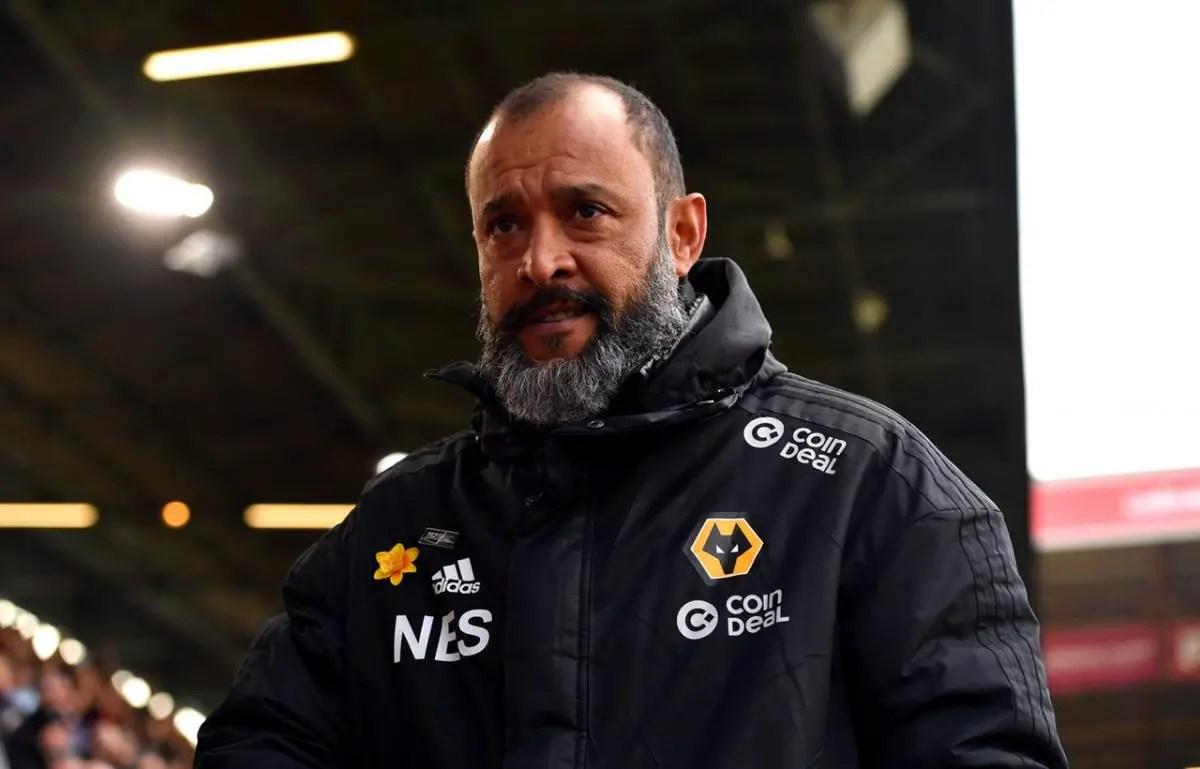 Wolves Chief Praises Fans