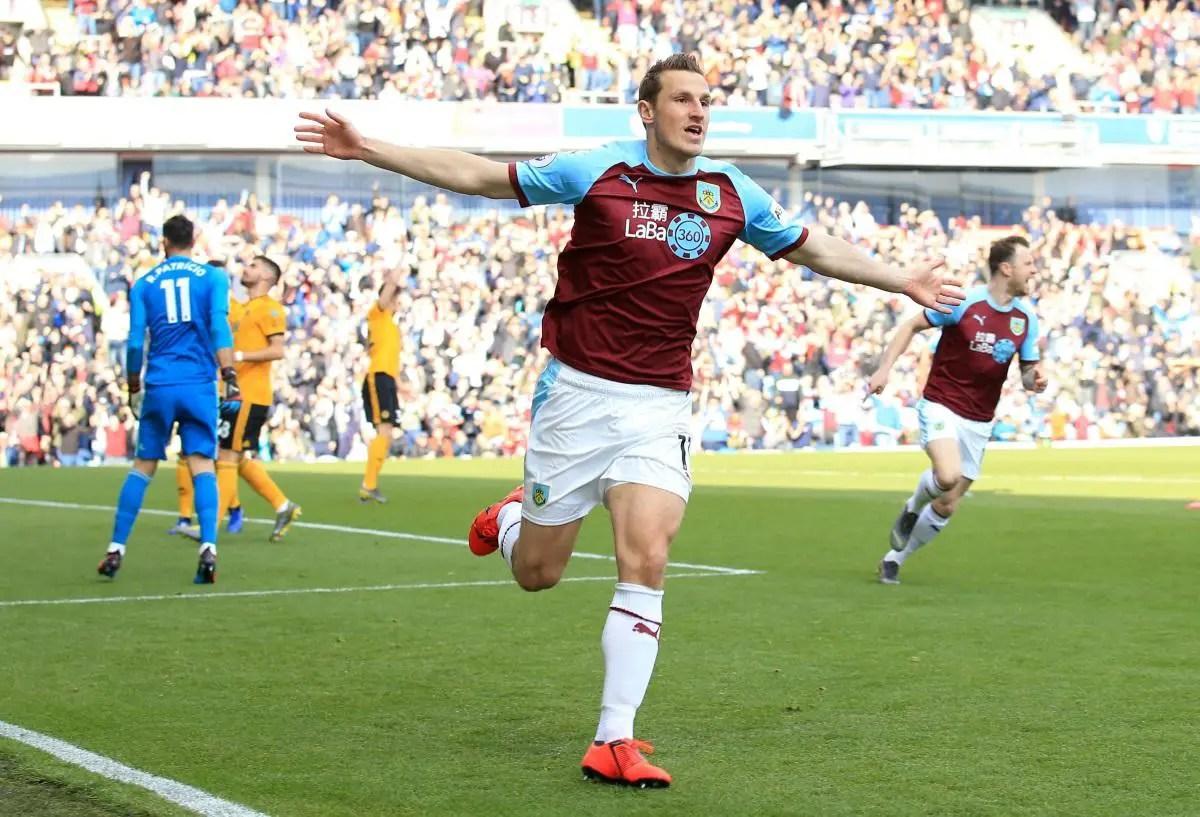Wood Puts Emphasis On Bluebirds For Relegation Showdown