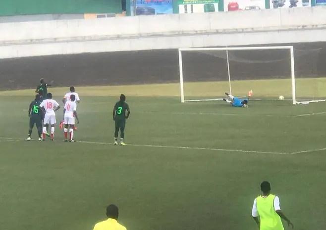 Women's WAFU Cup: Kanu Bags Hat-trick As Super Falcons Thrash Burkina Faso