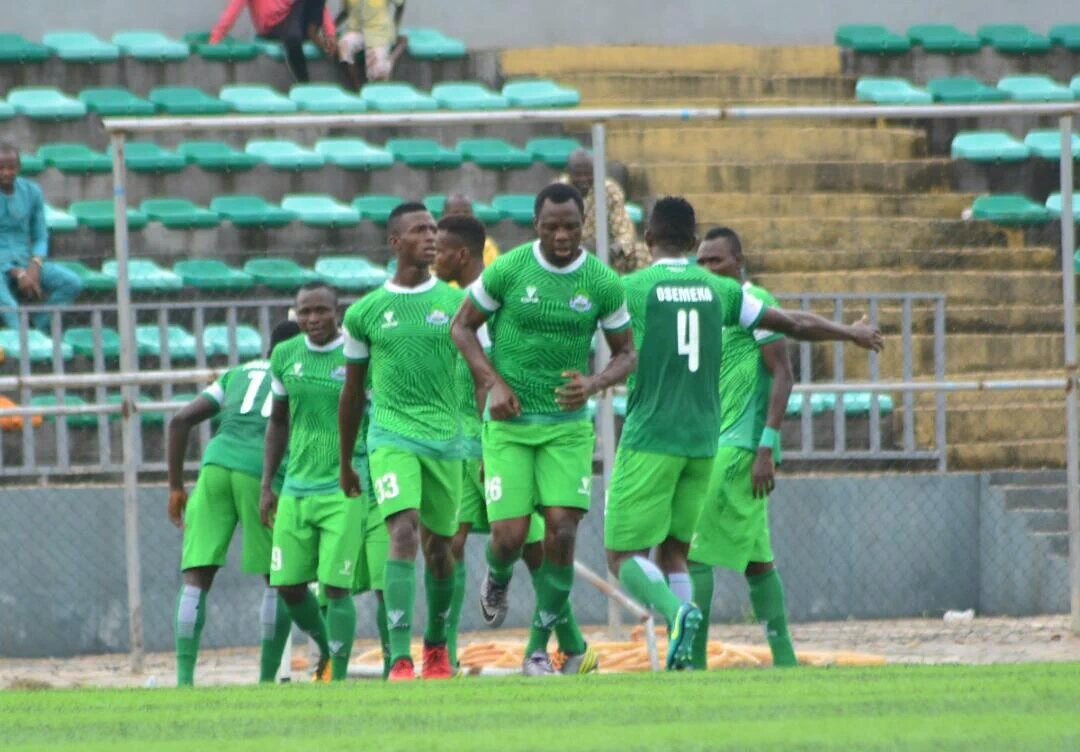 NPFL : Lobi Stars Hold Rivers United, Boost Playoff Hopes;  Heartland Pip FCIU In Oriental Derby