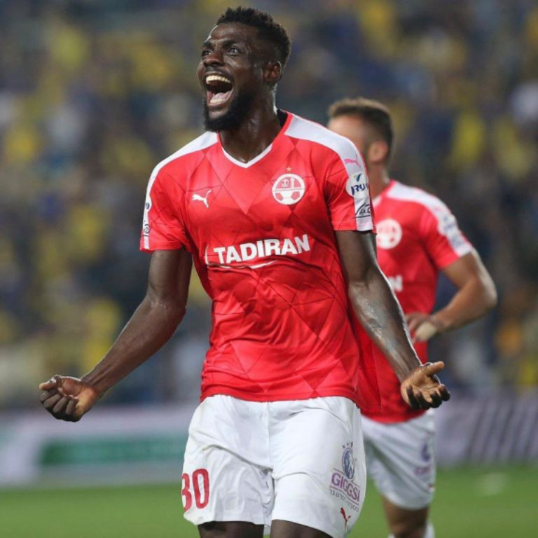 Ogu Set To Join Nwakaeme, Onazi At Turkish Club Trabzonspor