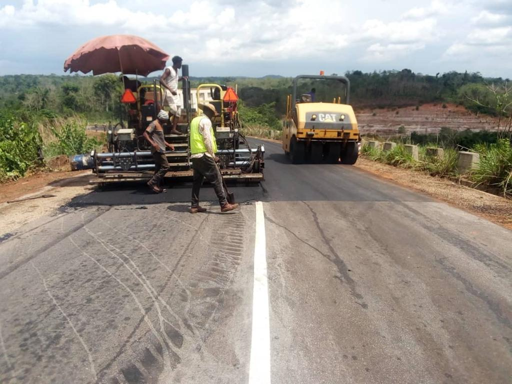 Okpekpe Race Course To Wear New Look As Edo State Govt. Gives Road Face-Lift