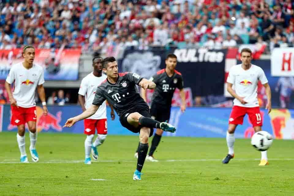 German Cup Final Preview: RB Leipzig Try To Upset The Odds Against Bayern Munich