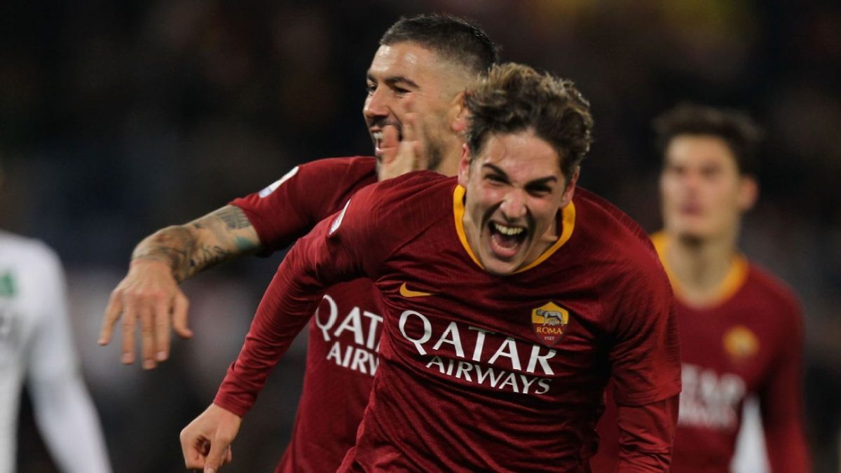 Serie A Round 37 Preview: Roma Must Win At Sassuolo In Top Four Race