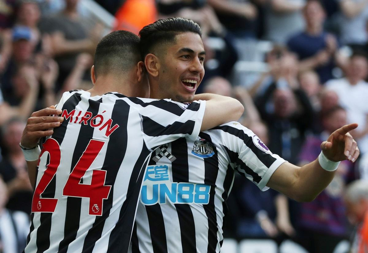 Ayoze Admits Other Teams Are Options