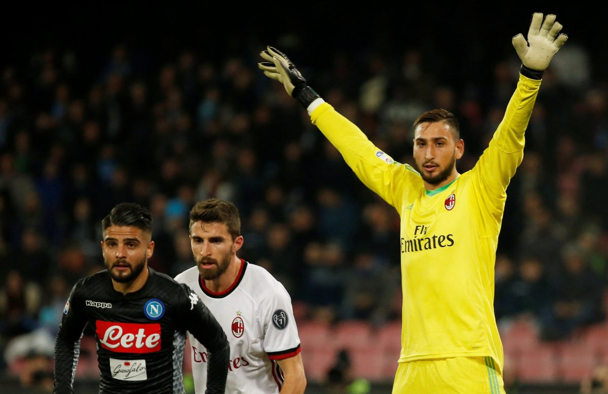 Champions League Key To Keeper Stay