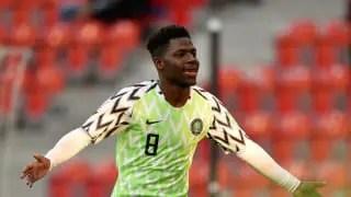 Dele-Bashiru: Flying Eagles Good Enough To Win U-20 W/Cup In Poland