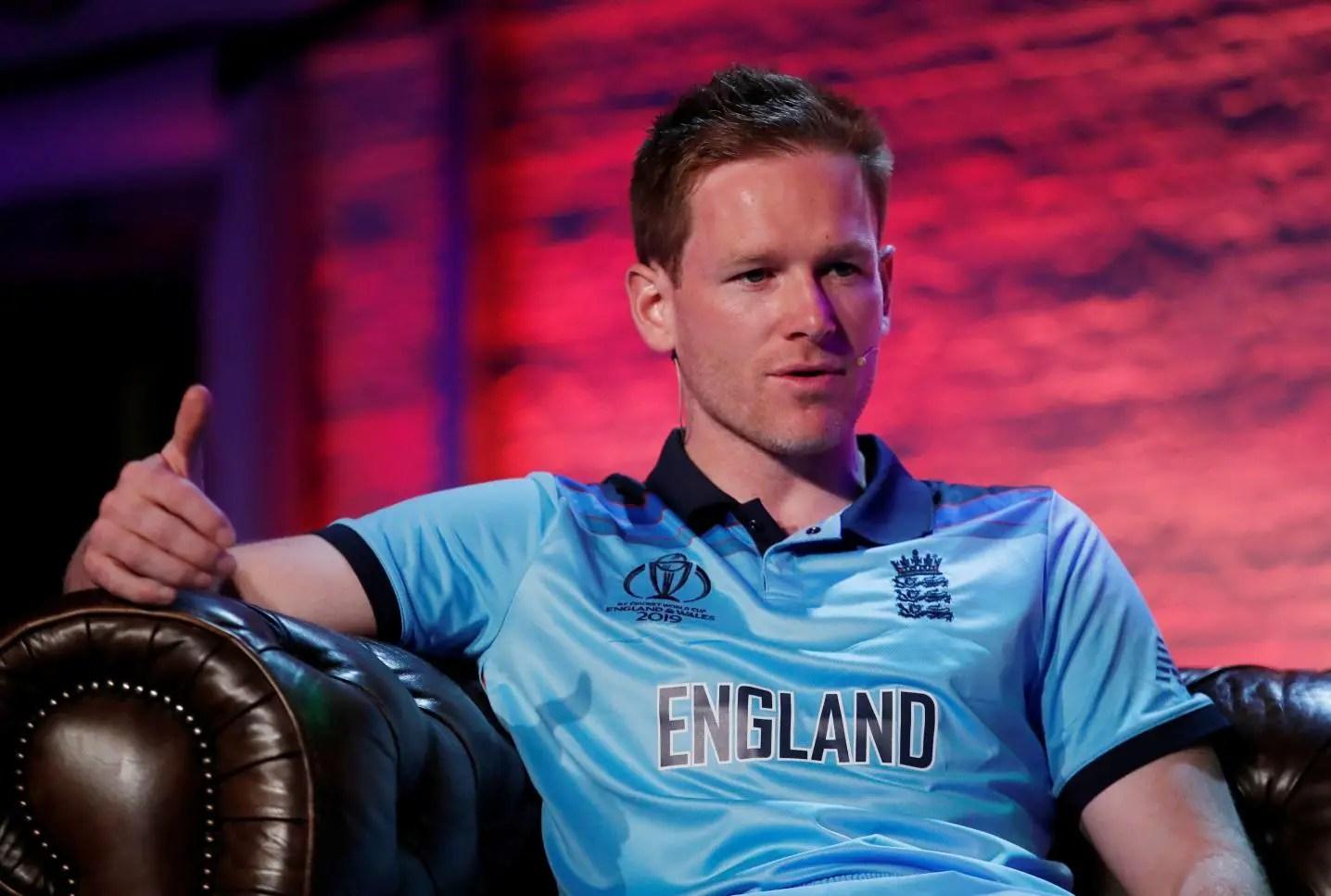England Embracing Favourites Tag – Morgan