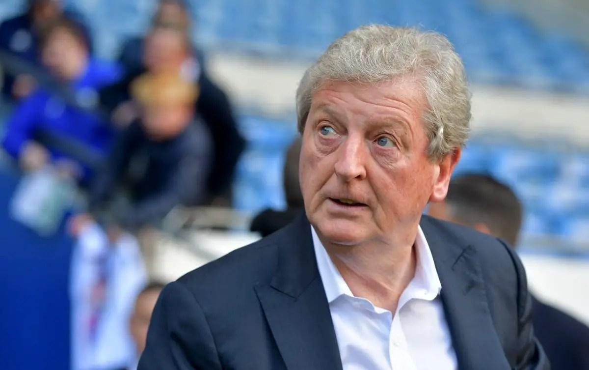 Hodgson Hits Out At Short-Termism