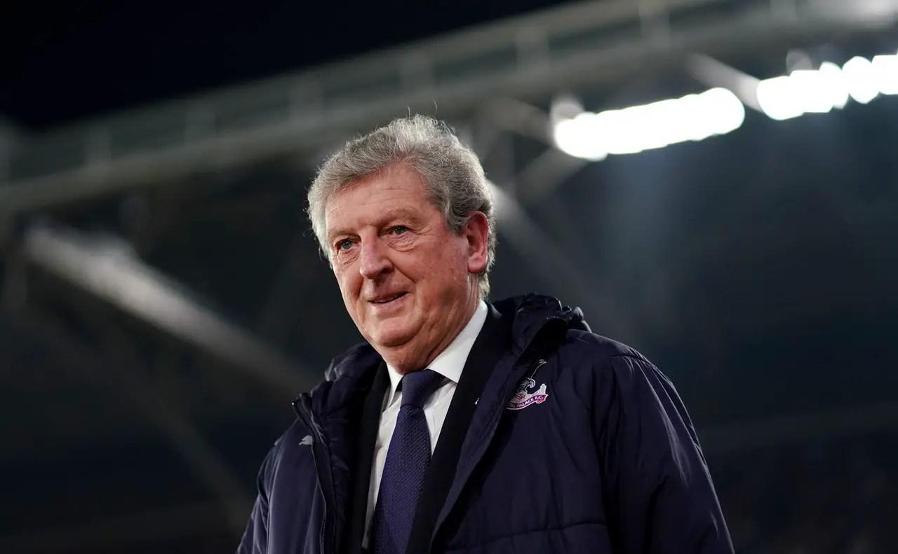 Hodgson Plots Midfielder Move