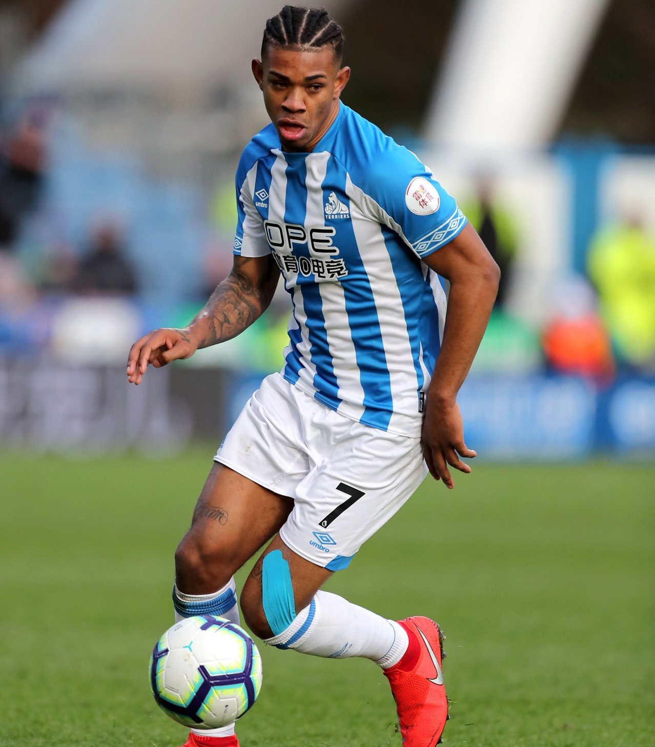 Juninho Bacuna Stay Hopes For Town