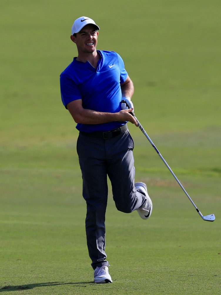 McIlroy Ready To Push On