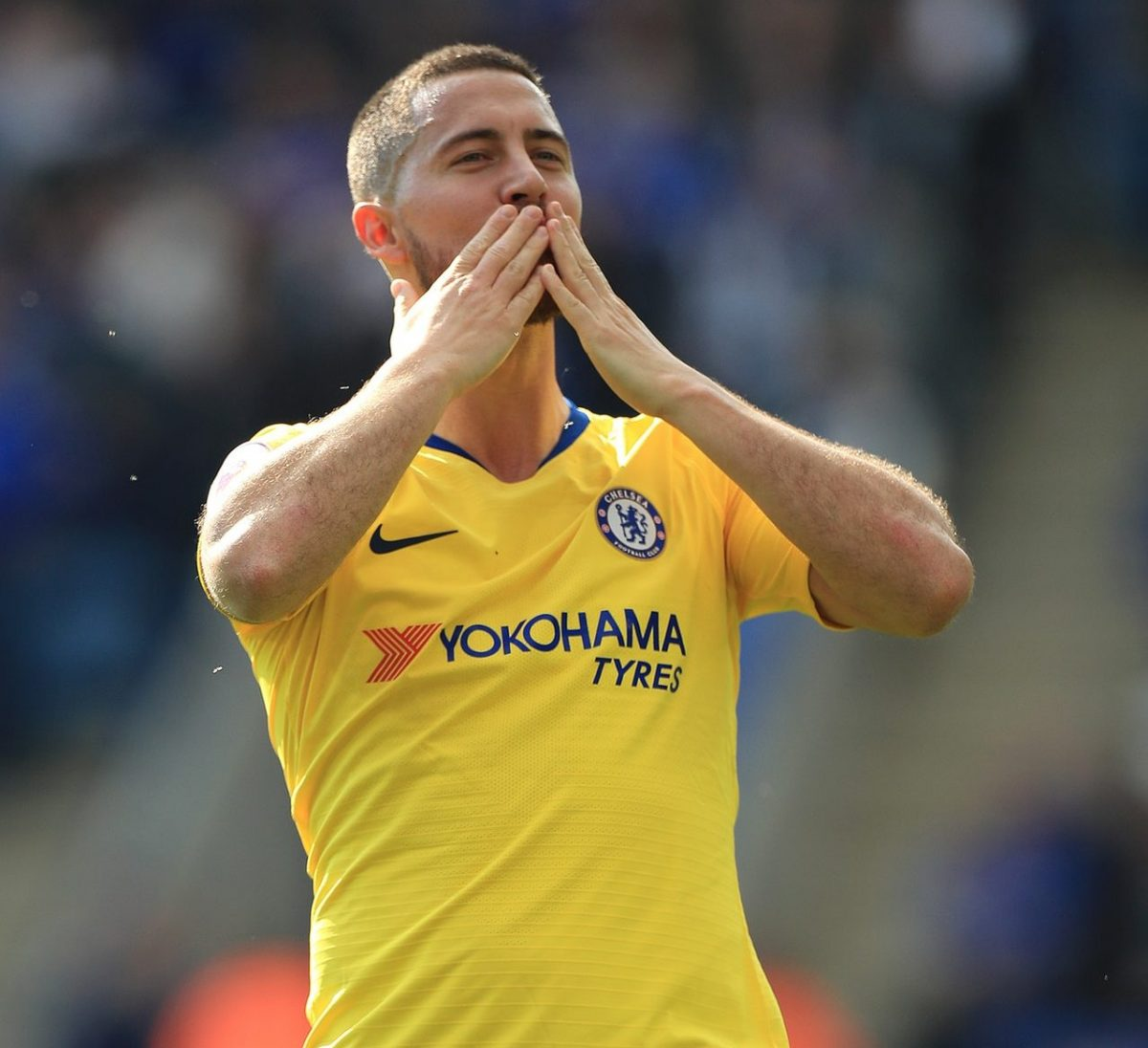 Mixed Messages Over Hazard Future