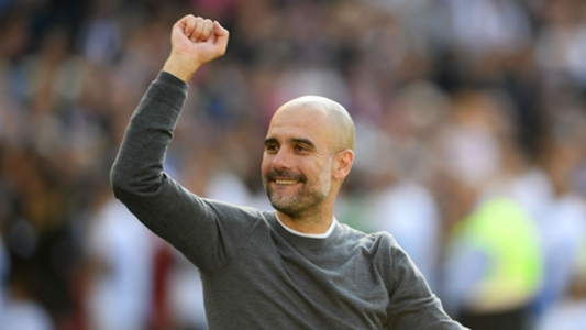 Guardiola Admits Retaining EPL Title As Toughest Personal Experience