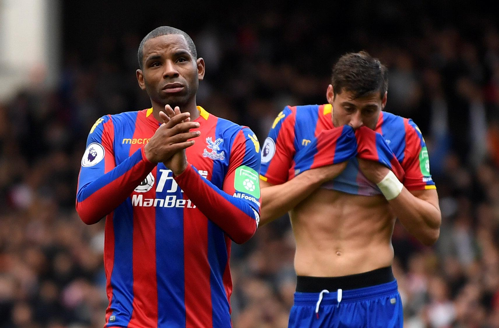 Puncheon To Depart Palace