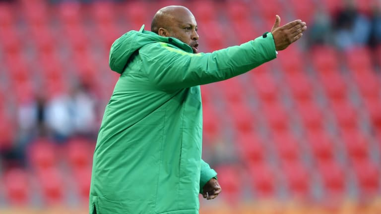 Aigbogun Lists 18 Players For Flying Eagles' 12th All-Africa Games Campaign