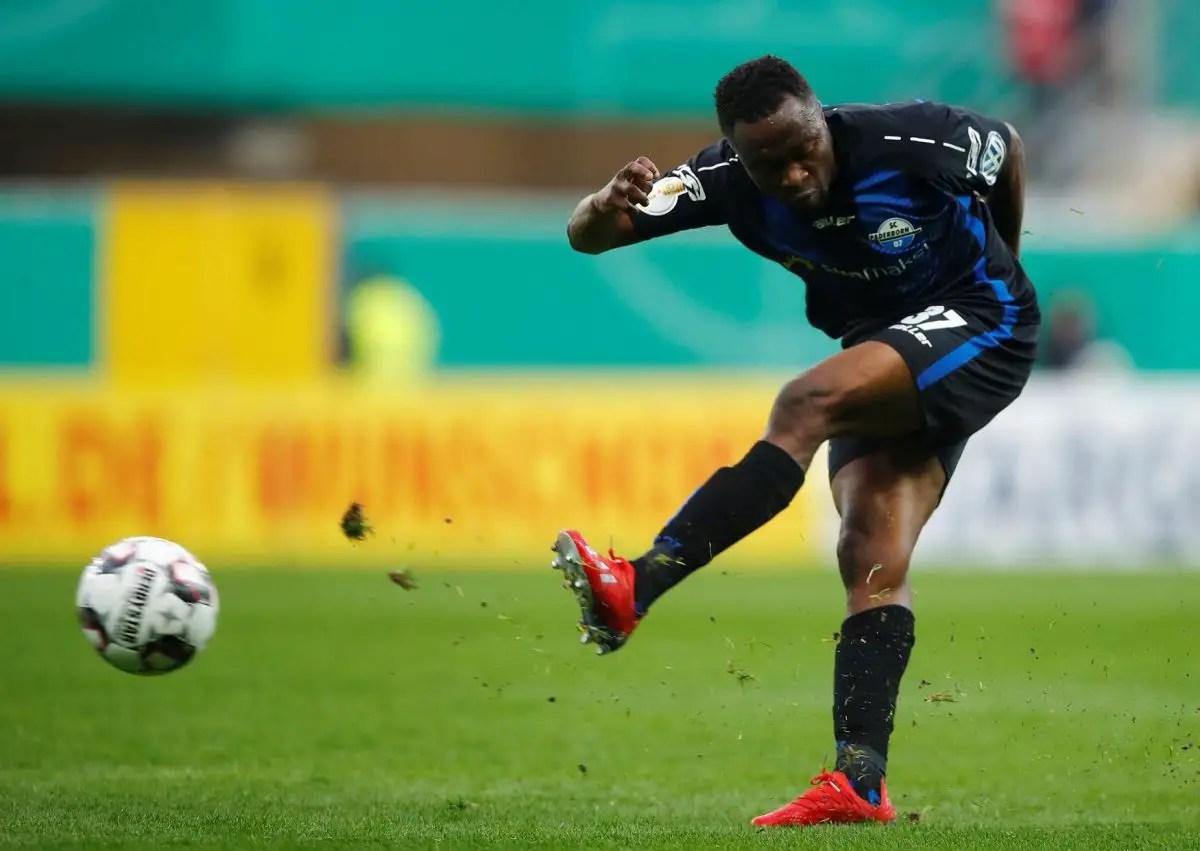 Schalke Reunite With Ghanaian Forward