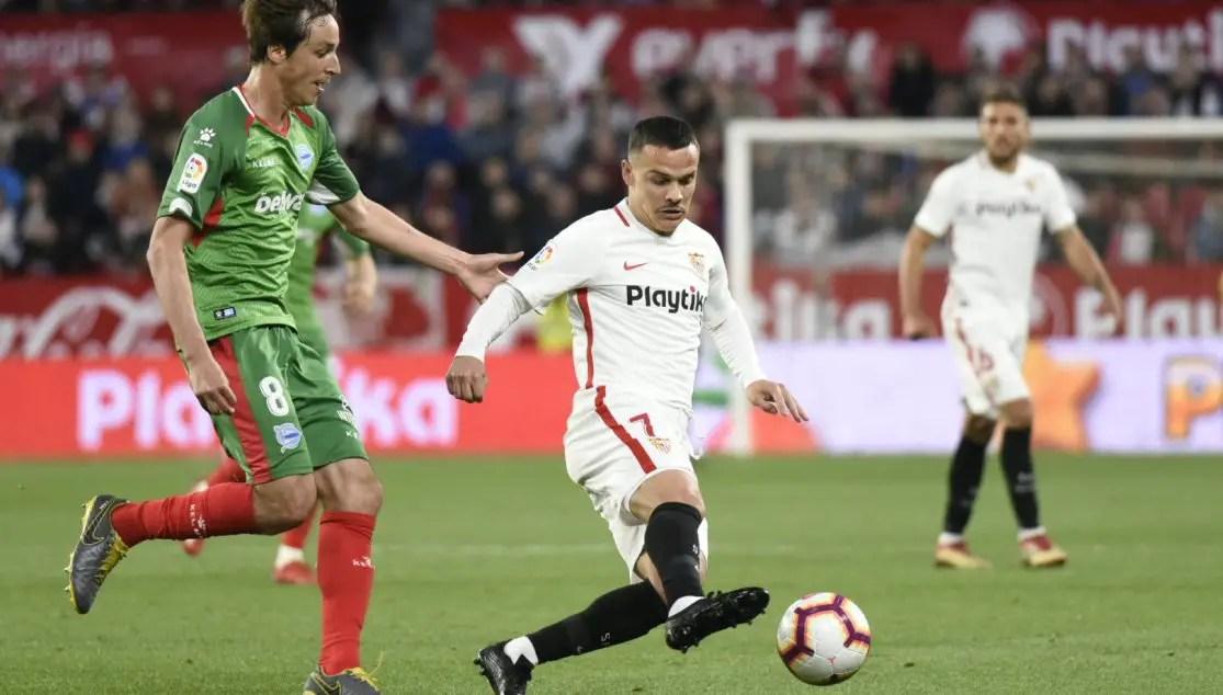 La Liga Round 36 Preview: Sevilla Can Move Into Top Four With Win Over Leganes