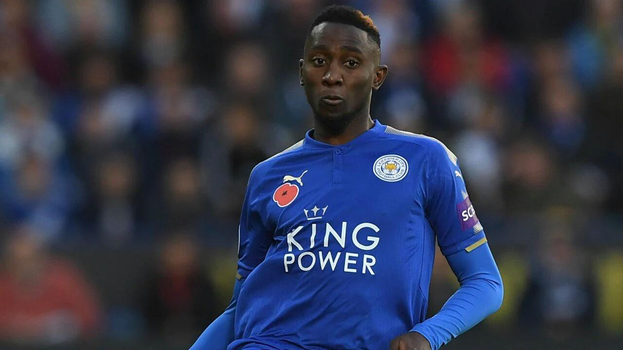 Ndidi Disappointed With  Leicester City Defeat To Man City