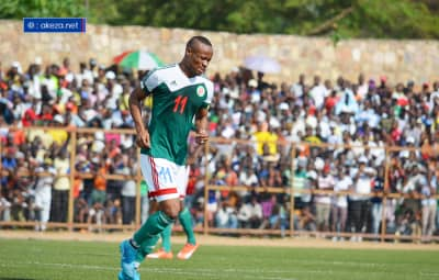 Burundi Send Striker Home Over Undisciplined Act Hours Before Super Eagles Clash