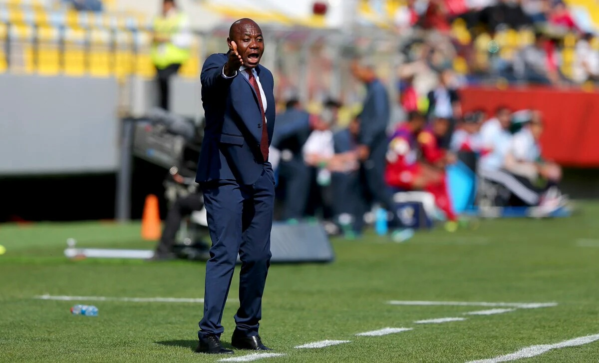 AFCON 2019: Kenya Coach Migne Targets Win Against Amuneke's Tanzania