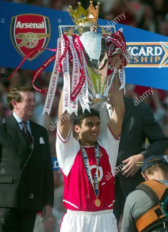 Former Arsenal, Sevilla Winger Reyes Dies At 35