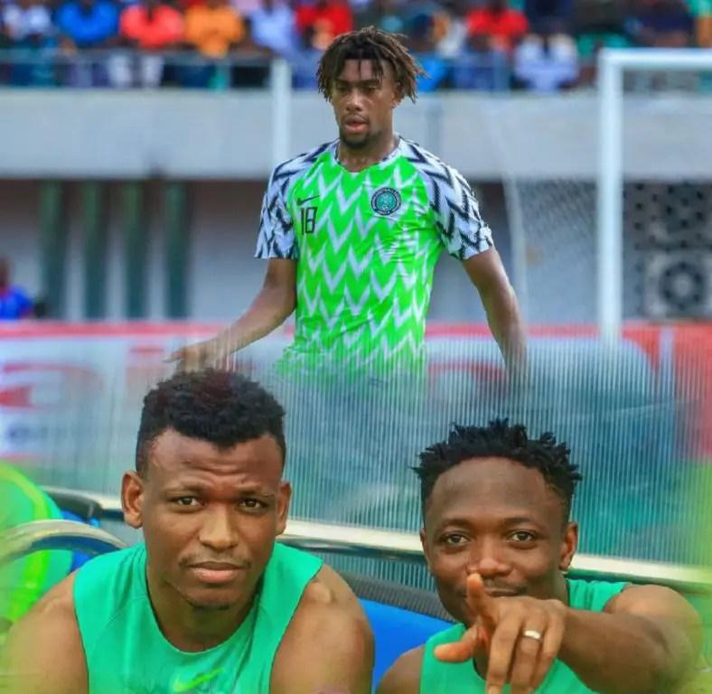 Musa, Iwobi, Abdullahi Arrive Super Eagles' Camp; 23 Now In Asaba