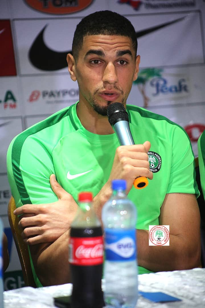 Balogun: I'm Not An Injury-Prone Player