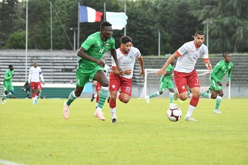 Super Eagles AFCON Foes Madagascar Lose To Kenya In Friendly