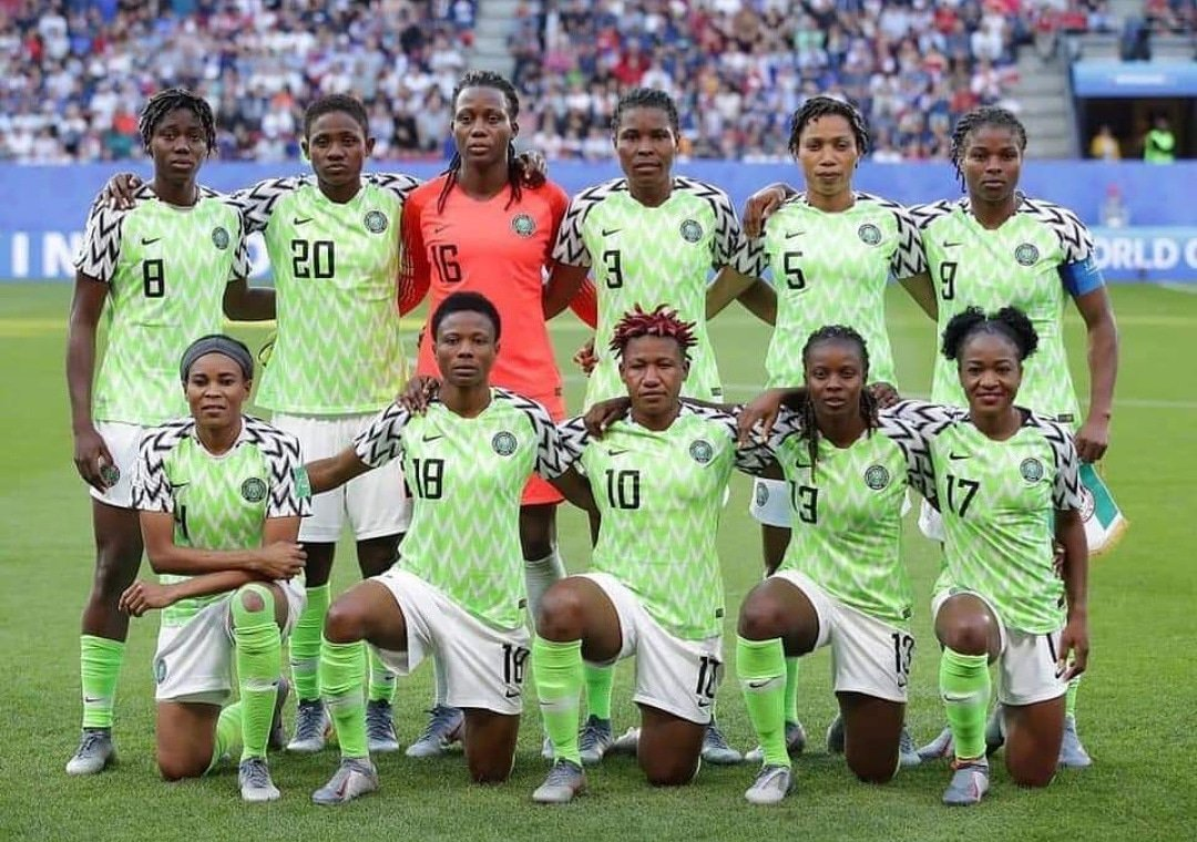 Mabo Advocates Nigerian Coaches For Super Falcons Job
