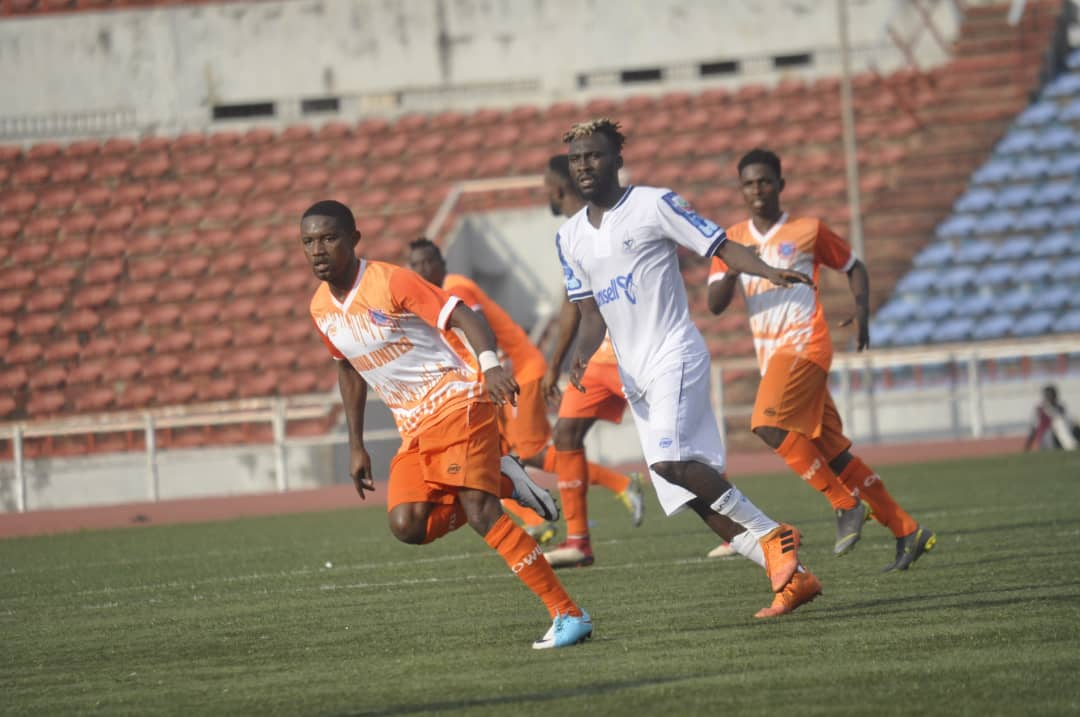 Eguma: Rivers United Ready To Fight For Aiteo Federation Cup Title