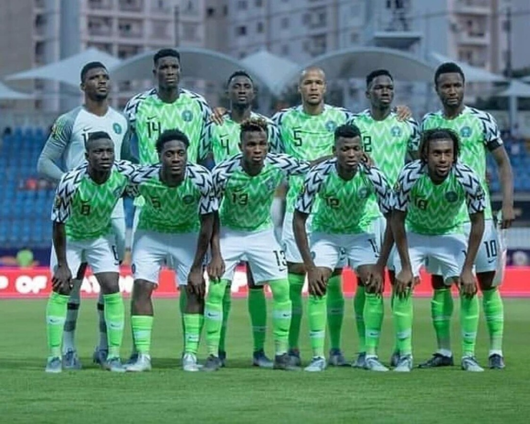 Rohr Recalls Mikel,  Troost-Ekong For Super Eagles,   Madagascar Clash