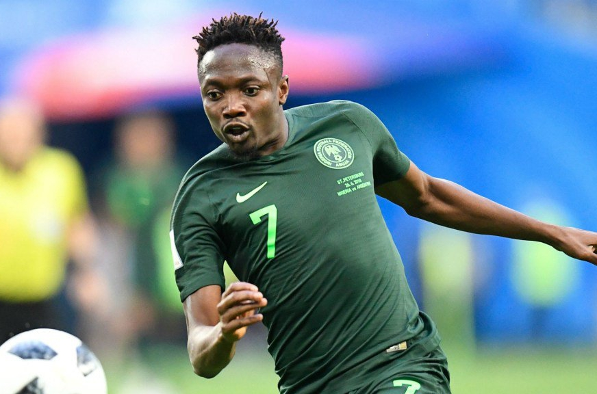 Musa: Eagles Focused on Madagascar Match, Not Distracted By Bonus Row