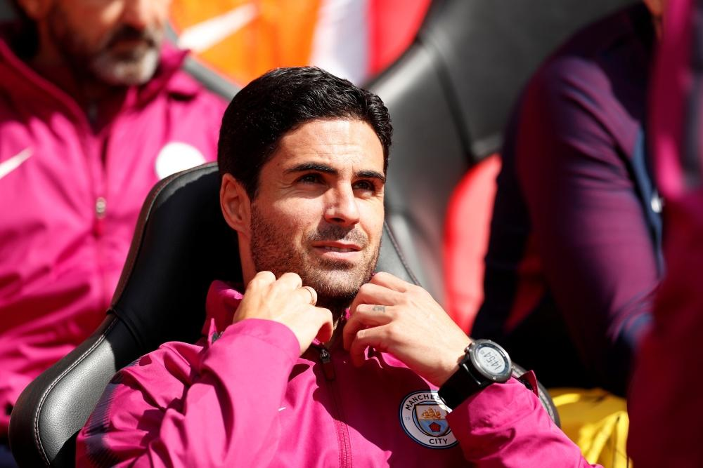 Arteta Would Be Free To Leave