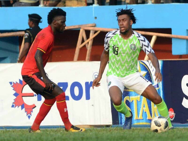 AFCON 2019: Teams To Observe Cooling Breaks Due To Soaring Heat