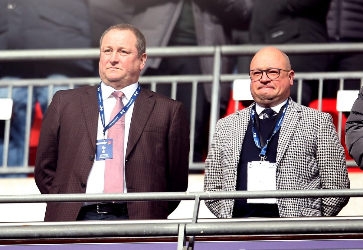 Candidates Mount For Newcastle Job