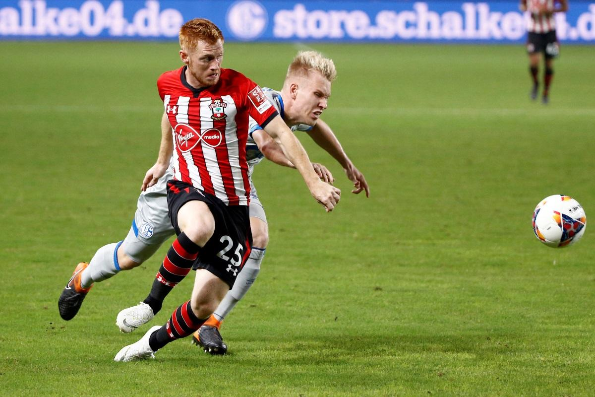 Clarets Face Competition For Midfield Target