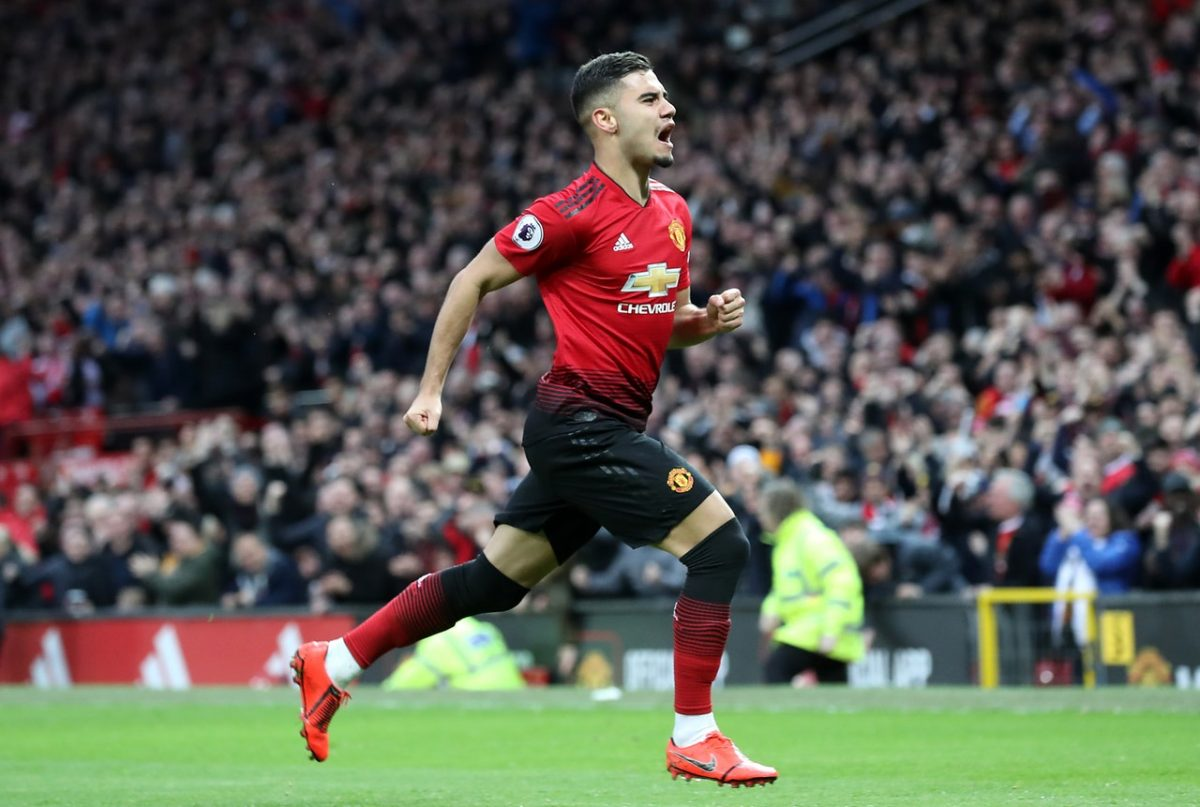 Foxes To Be Offered United Ace
