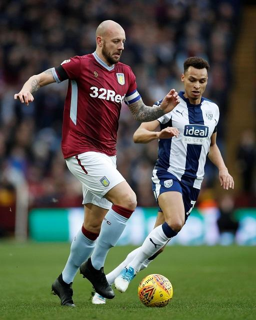 Hutton In Line For Wigan Switch