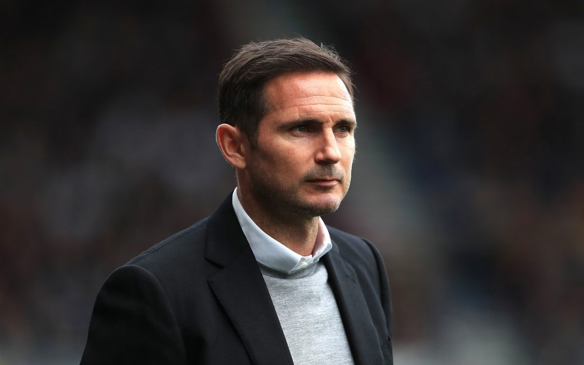 Lampard To Be Given Time