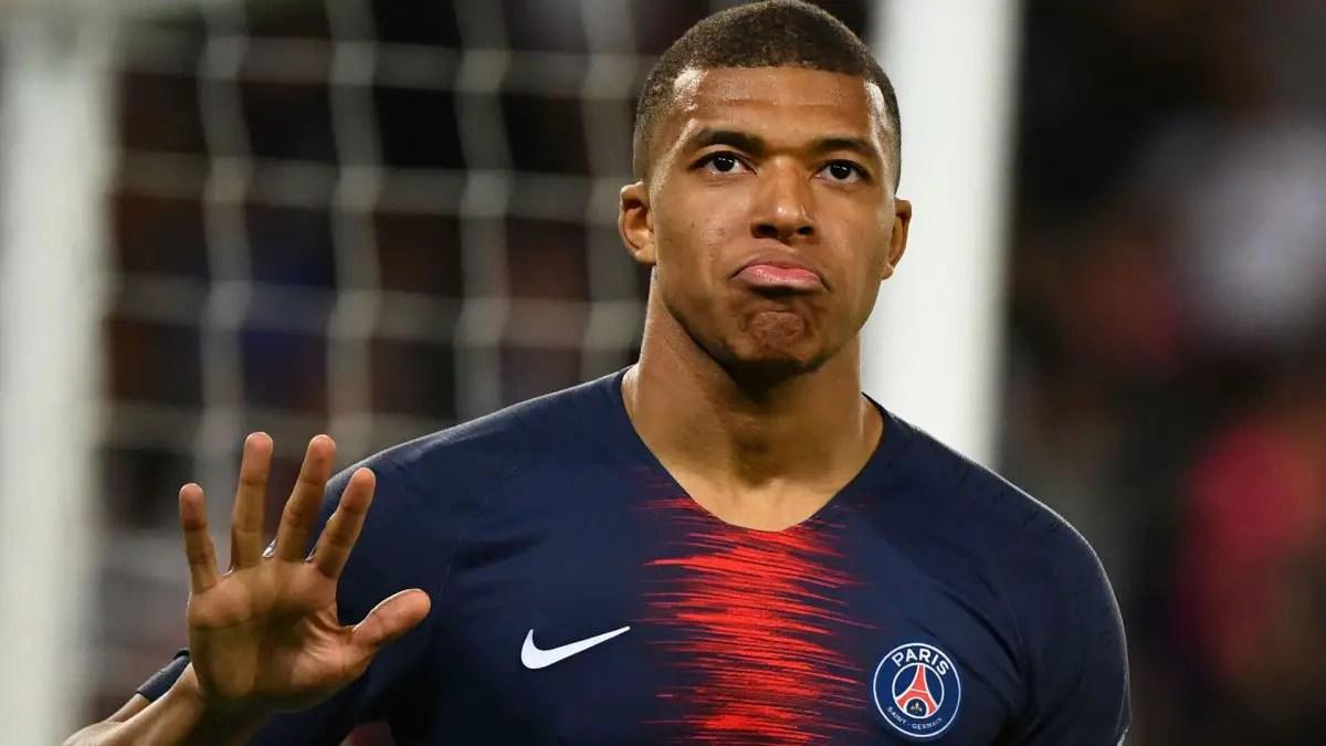 Al-Khelaifi 200% Sure Mbappe Will Stay At PSG Next Season