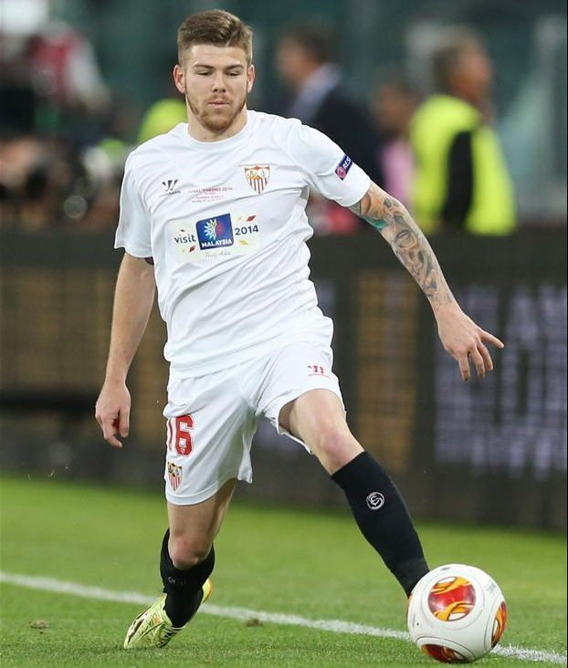 Moreno Keen On Sevilla Return