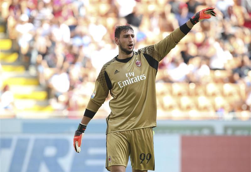 PSG Target Milan Stopper