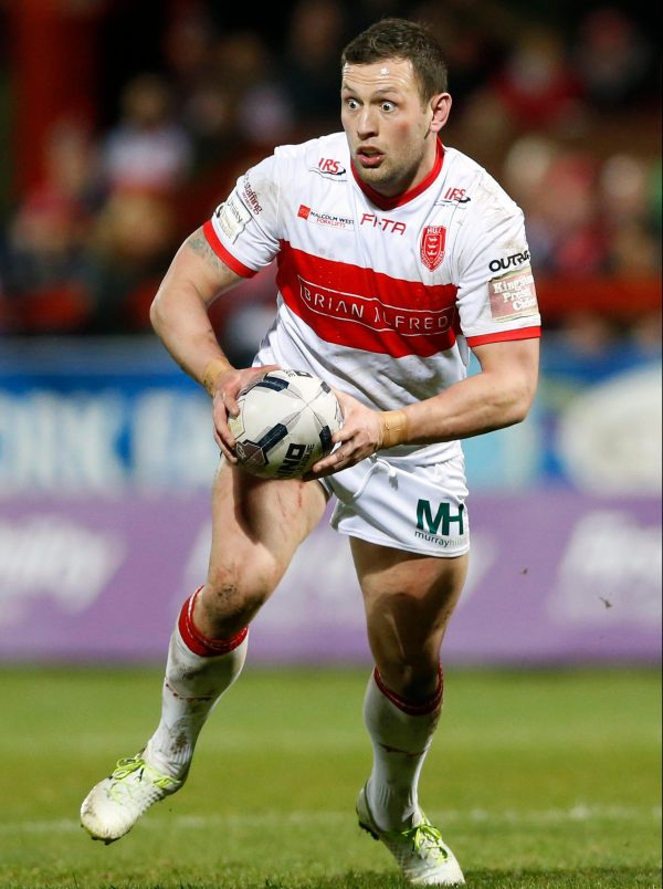 Rhinos Secure Lunt As Parcell Replacement