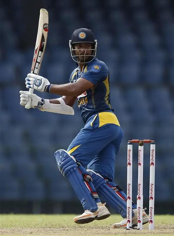 Sri Lanka Told To Step Up