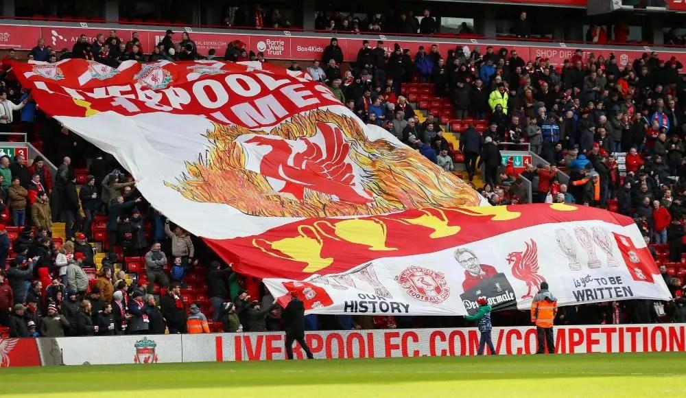 Van Den Berg Seals 'Dream' Liverpool Move