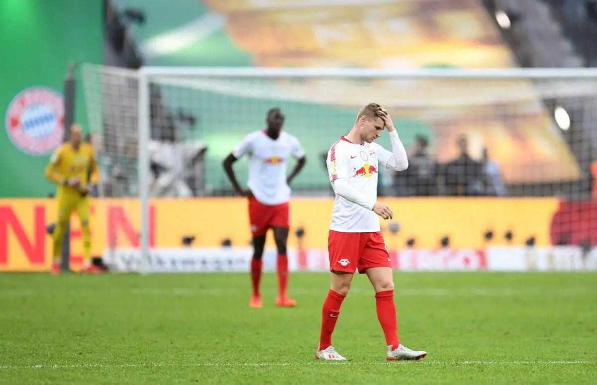 Werner Set To Reject New Deal