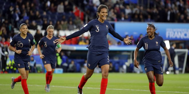 FIFA Women's World Cup Outrights: Matchday 2 Preview